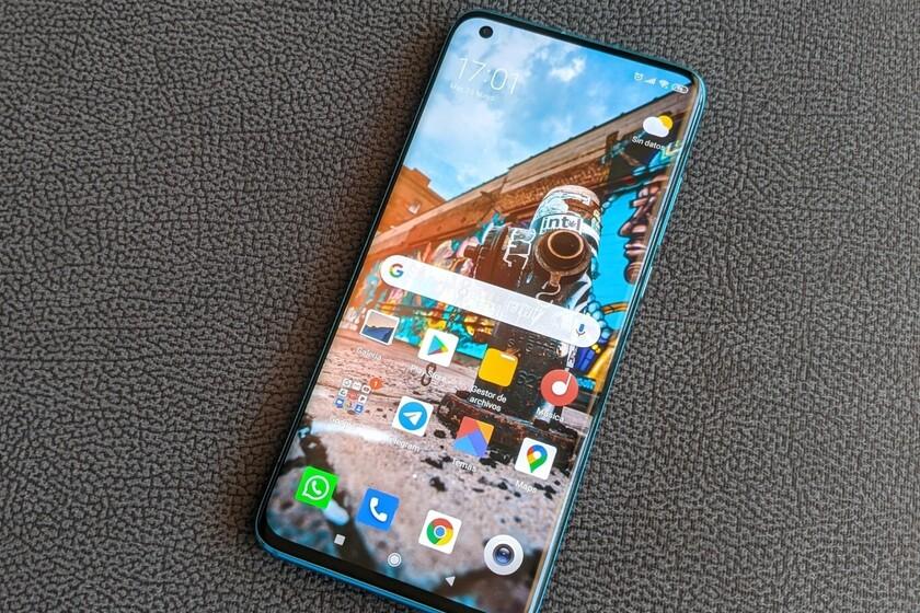 El Xiaomi Mi 10 se relanzará con el Snapdragon 870 al frente, según una filtración