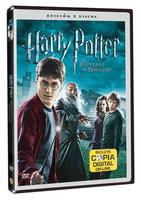Estrenos DVD | 22 de noviembre | Harry Potter y Almodóvar