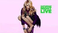Ke$ha brilla con luz propia en 'SNL'... y da miedo