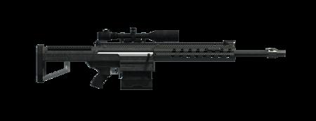 Heavy Sniper Mk2