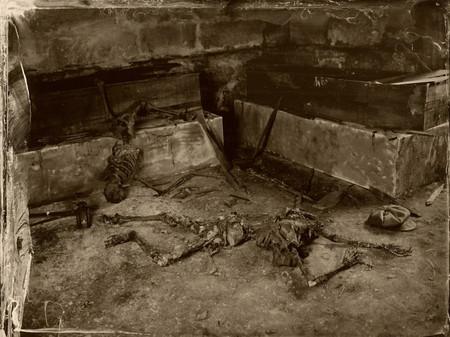 Critica Oscuro Lucientes Goya Huesos