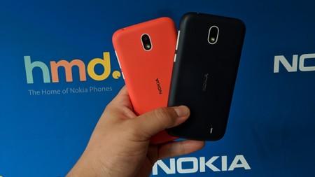 Comienza la era de Android Go en México: Nokia 1 llega al país, este es su precio