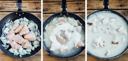 Pollo Prep