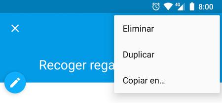 Cómo copiar o duplicar un evento de un calendario a otro en Google Calendar para Android