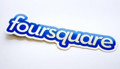 Foursquare cobrará a algunos desarrolladores por acceder a su base de datos