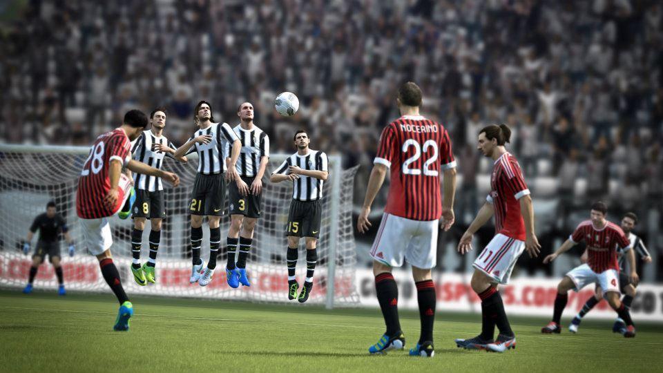 Foto de FIFA 13 - 15/05/2012 (12/13)