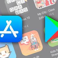 Aplicaciones y juegos gratis para iPhone y Android, estas son las mejores ofertas