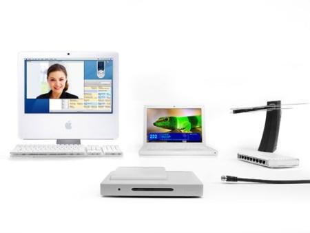 Elgato HDHomeRun, HDTV en tu Mac