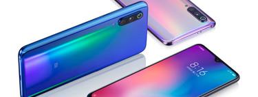 Xiaomi Mi 9: triple cámara con sensor de 48 megapixeles y sensor de huellas en pantalla que queremos ver en México