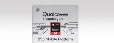 5G y sensor de huellas sónico: las claves de Qualcomm para los competidores del iPhone en 2019