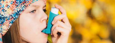Por qué es importante que los niños con asma se vacunen contra la gripe