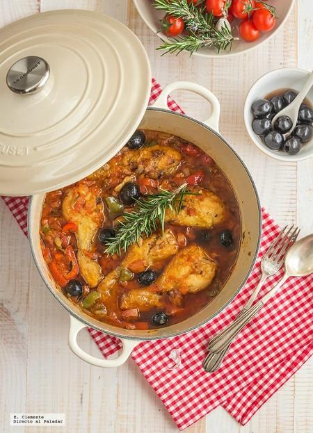 Las 59 recetas con pollo más reconfortantes de Directo al Paladar