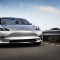 """Tesla se niega a desvelar cuántas reservas acumula el Tesla Model 3, pese a que """"siguen creciendo"""""""