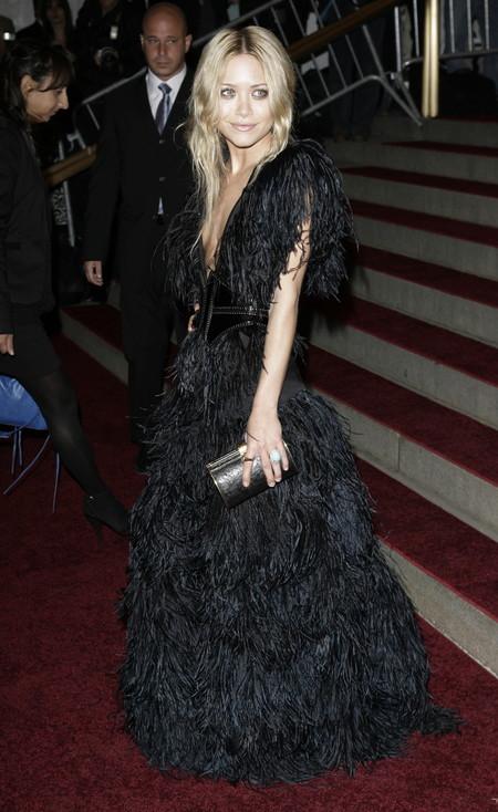 Mary Kate Olsen en 2007