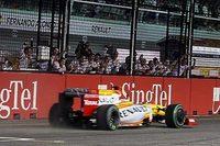Fernando Alonso en Singapur: de aspirar al top-ten al tercer escalón del podio