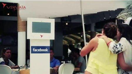 Hotel de Ibiza integra sus actividades con Facebook gracias a la magia del RFID