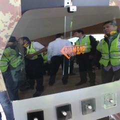 Foto 9 de 28 de la galería prueba-balistica-de-la-amba en Usedpickuptrucksforsale