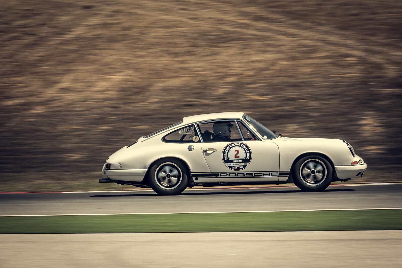 Foto de Iberian Porsche Meeting (35/225)