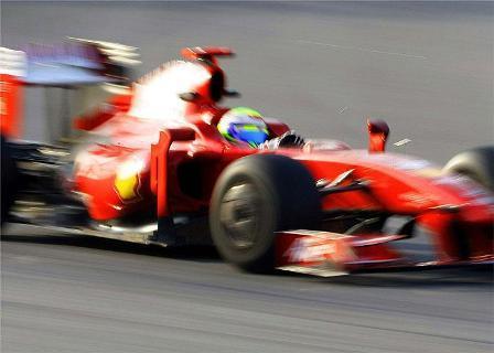 Ferrari está preocupada por la fiabilidad del F60