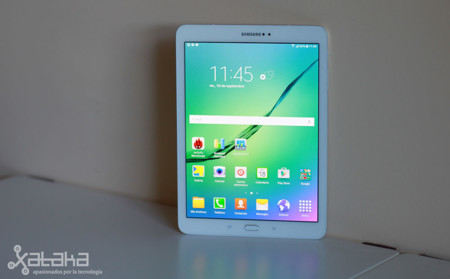 Samsung Galaxy Tab S2, análisis: ¿una evolución suficiente para empujar los tablets Android?