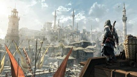Segundo día de la Xbox Live Ultimate Game Sale. Hoy toca 'Assassin's Creed'