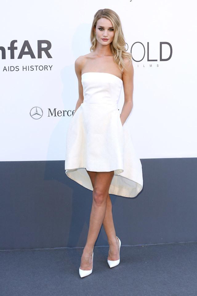 Foto de Top 25-21: famosas mejor vestidas en las fiestas 2013 (13/25)
