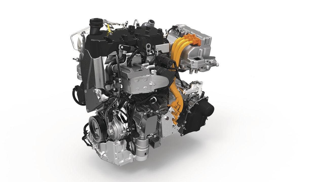 Foto de Volkswagen XL1 2013 (48/49)