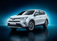 El Toyota RAV4 se vuelve híbrido. Todo lo que debes saber sobre su lanzamiento