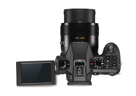 Leica V Lux Typ 114 02