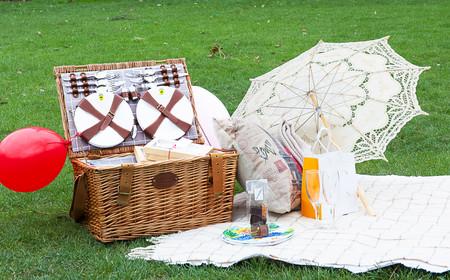 La primavera se acerca... y estamos deseando comenzar a salir de picnic (con elementos sostenibles, por supuesto)