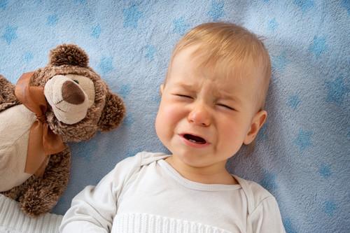 Mi hijo tiene lombrices: oxiuriasis, ¿qué debo hacer?