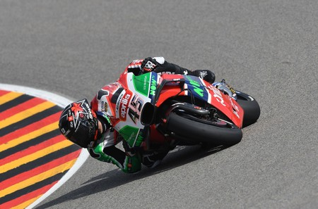 Scott Redding Gp Alemania Motogp