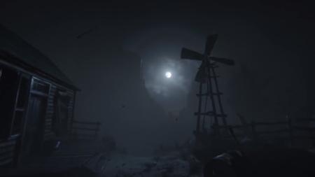El primer gameplay de Outlast 2 te dará tanto miedo que ni querrás jugarlo