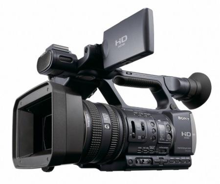 sony hdr ax2000e videoc mara para los que quieren algo m s rh xataka com manual de camara de video sony handycam dcr-sx22 manual de camara de video sony handycam dcr-dvd108