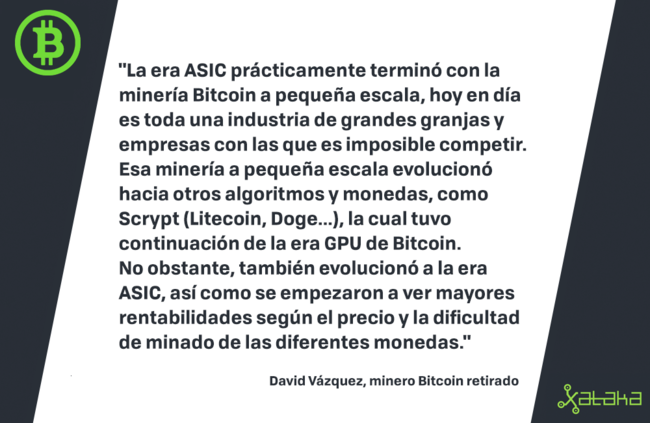Quote Bitcoin