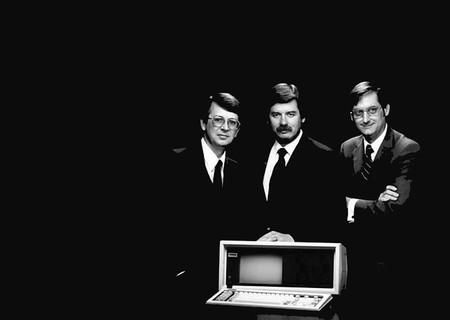 Silicon Cowboys: la historia de cómo Compaq retó —y venció— a IBM y Apple