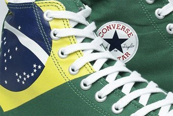 Converse con Brasil para este mundial