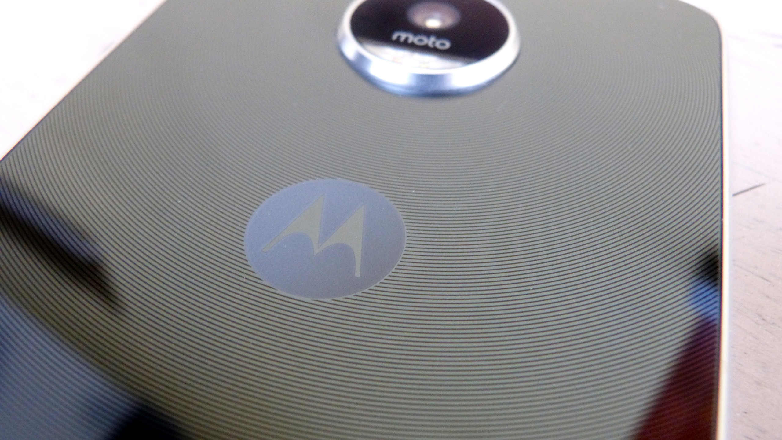 Foto de Moto Z Play, diseño (28/48)