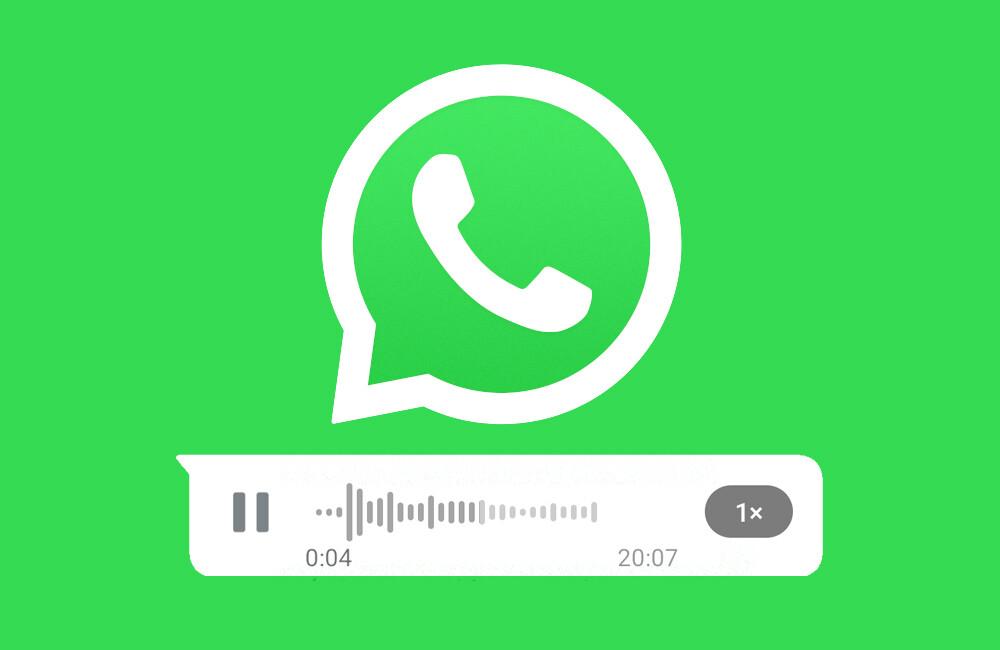 WhatsApp Beta rediseña las notas de voz eliminando una importante funcionalidad