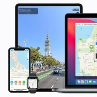 Apple Maps se inspira en Google Maps y Waze para incluir reporte de incidentes durante las rutas