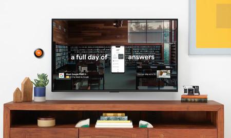 Google apuesta por los anuncios personalizados que llegarán a tu televisor a través de la app de YouTube