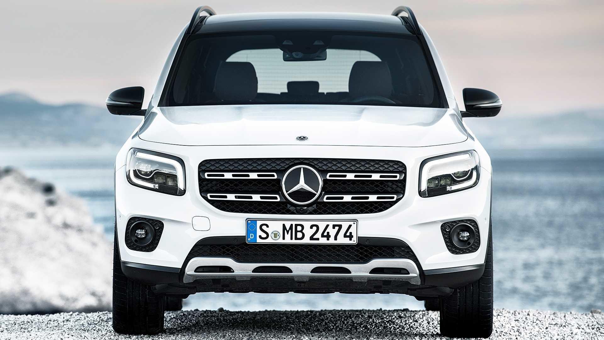 Foto de Mercedes-Benz GLB 250 4MATIC (8/15)