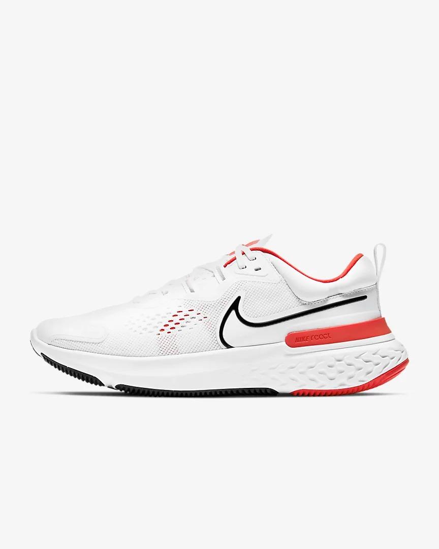 Zapatillas de running para carretera - Hombre Nike React Miler 2