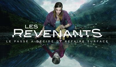 A&E confía a Carlton Cuse la adaptación de 'Les Revenants'