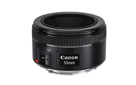 Canon Ef 50 F18