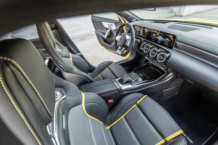 Mercedes Amg A 45 S 37