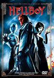Hellboy en DVD