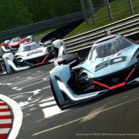 Hyundai N 2025 Vision Gran Turismo, o la visión de Hyundai para la submarca deportiva N