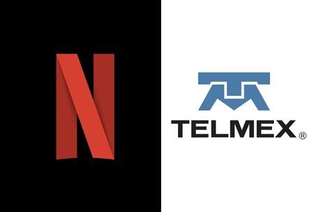 [Actualizado] Telmex quiere incluir Netflix gratis a partir de sus paquetes de 499 pesos