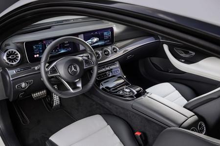 Mercedes Benz Clase E Coupe 440
